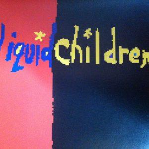 liquid children cd cover