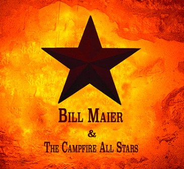 bill-maier_campfire-all-stars_self-titled